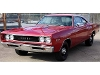 Foto 1968 Dodge Coronet Super Bee 7.0L