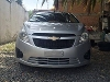 Foto Chevrolet Spark Hatchback 2011 PLATA BUEN ESTADO