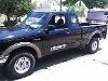 Foto Ford Ranger 1993