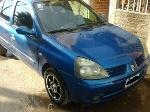 Foto Renault Clio color azul rey
