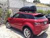 Foto Land-rover Range Rover Evoque 2012