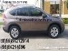 Foto Honda CR-V 2013, Matehuala,
