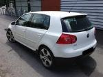 Foto Volkswagen GOLF 5 GTI