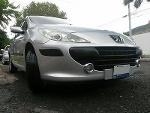 Foto Peugeot 307 Xline 2008