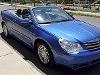 Foto Chrysler Sebring Descapotable 2008