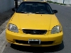 Foto Civic Exr coupe 98