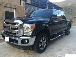 Foto Ford f250 2012