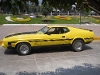 Foto Ford Mustang Mach 1 1973