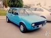 Foto Volkswagen Caribe Sedán 1980