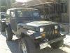 Foto Jeep wrangler