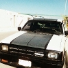 Foto Remato camioneta mazda cabina y media 1990 $31000