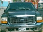 Foto Ford Otro Modelo Familiar excursion