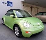 Foto Volkswagen Beetle GLS 2004 en Monterrey, Nuevo...