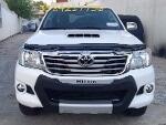 Foto Toyota hilux 4x4x srv