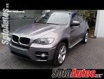 Foto BMW X6 5p 3.0 xdrive35ia 2011 x6 2011...