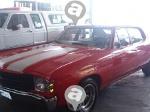 Foto Chevrolet chevelle clasico -71