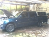 Foto Luv doble cabina 2003