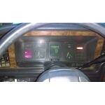 Foto Ford Cougar 1985 10000 kilómetros en venta -...