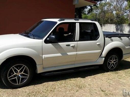 Foto 2005 Ford SPORT TRAC, Morelia, Michoacán