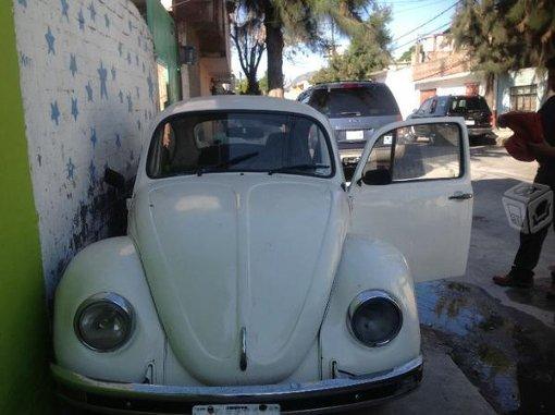 Foto Volkswagen Modelo Sedan año 2000 en Tlhuac...