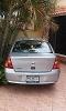 Foto Nissan Platina 2004