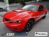 Foto Ford Mustang, color Rojo, 2012, San Pedro Garza...