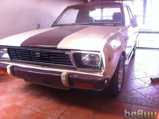 Foto 1983 Nissan 1600, Culiacan, Sinaloa