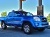 Foto Toyota Tacoma TRD Sport