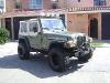 Foto Jeep Wrangler SE 1999 en Zapopan, Jalisco (Jal)