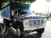 Foto Ford Camion Torton 1985
