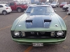 Foto Ford MUSTANG mach one
