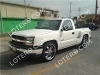 Foto Pickup/Jeep Chevrolet 400SS 2003