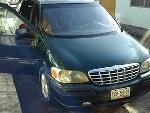 Foto Chevrolet Venture Minivan 1999