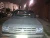 Foto Pick up Chevrolet S-10 chaparrita