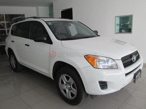 Foto Toyota RAV4 2012 50000