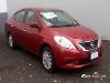 Foto Nissan Versa Sense MT/AT 2014 en Uruapan,...