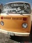 Foto Volkswagen COMBI Vagoneta 1984