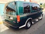 Foto Cambio minivan doy dife 99