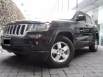 Foto Jeep Grand Cherokee 2012 58929