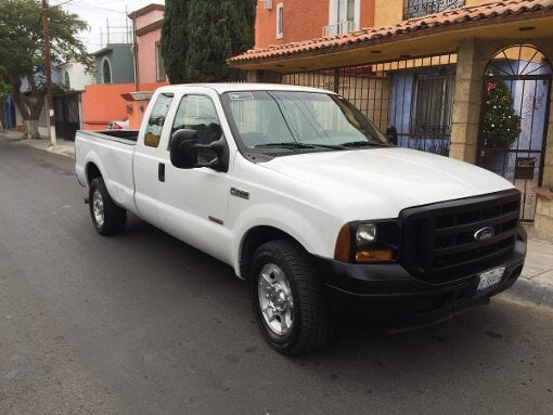 Foto Ford Pick-Up Power Stroker Disel