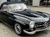 Foto Mercedes-Benz 190 Descapotable