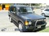 Foto Land Rover Discovery En Distrito Federal