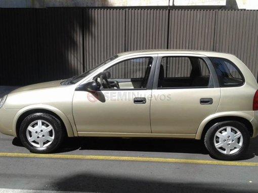 Foto Chevrolet Chevy 2005 48000