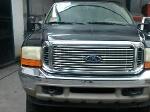 Foto Ford Excursion diesel 4x4
