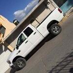 Foto Dodge Pick-up Ram 2500 Heavy Duty 4 X 4 Crew C.