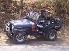 Foto Jeep cj7 4x4 1980