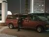 Foto Renta de Toyota 15 pasajeros