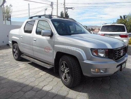 Foto Honda Ridgeline Pick Up 2012 89020