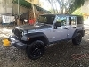 Foto Jeep Willys 4 x 4 2015