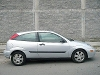 Foto Ford Focus ZX3 2001